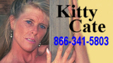 Phonesex with Kitty Cate 866-341-5803