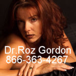 Phonesex with Dr Roz - 866-363-4267