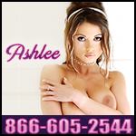 Phonesex with Ashlee 866-605-2544