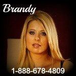 Phonesex with Brandy 888-678-4809