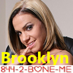Phonesex with Brooklyn 844-226-6363