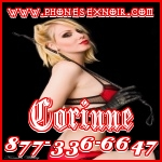 Phonesex with Corinne 1-877-336-6647