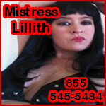 Phonesex with Lillith 855-545-5484