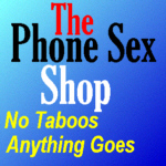 The Phone Sex Shop